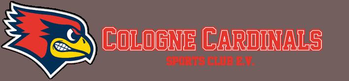 Fondsstore.com unterstützt die Cologne Cardinals